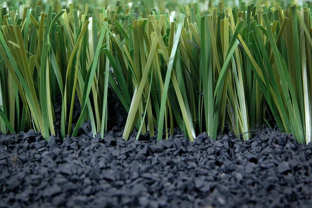 """The Truth About Artificial Grass """"Infill"""" - SYNLawn"""